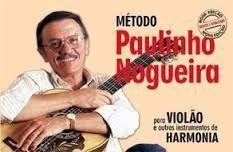 Metodo Paulinho Nogueira Violao E Instrumentos De Harmonia