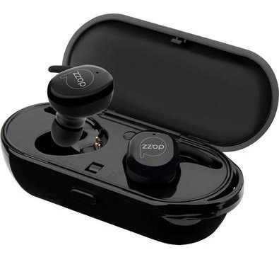 Fone De Ouvido Dazz Earbud Prodigy Bluetooth V4.2, Preto