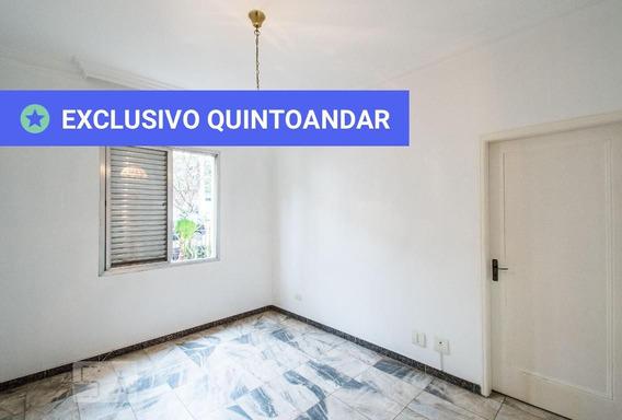 Apartamento Térreo Com 2 Dormitórios - Id: 892948496 - 248496