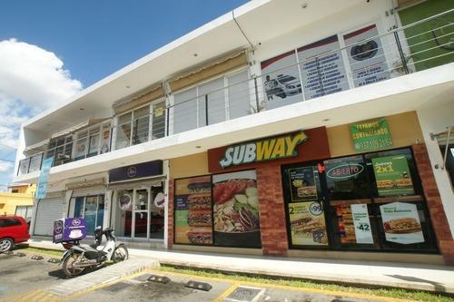 Plaza Comercial En Venta