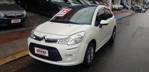 Citroën C3 1.5 Tendance Flex 5p 2015