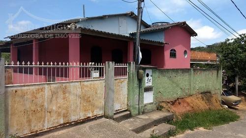 Imagem 1 de 7 de Casa De Vila Em Esperança  -  Paty Do Alferes - 1156