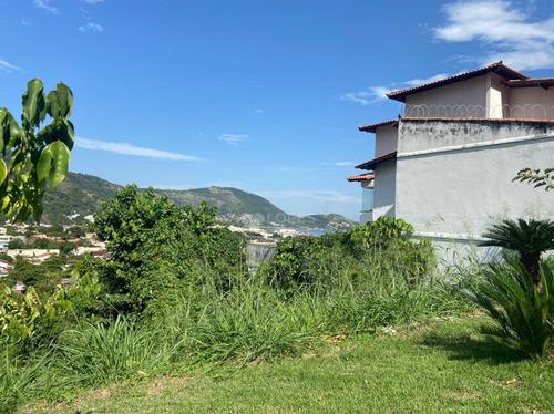 Imagem 1 de 4 de Terreno Por R$ 600.000 - São Francisco /rj - Te5014