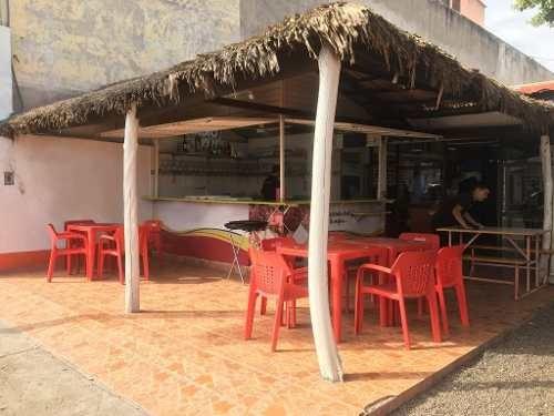 Se Vende Local Comercial En Col. Centro