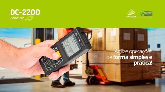Coletor De Dados Dc -2200
