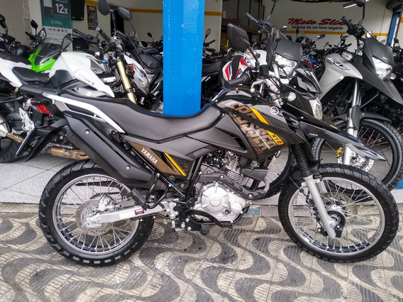 Yamaha Xtz 150 Crosser Z Abs 2019 Moto Slink