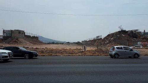 Terreno En Renta Sobre Carretera Chapala