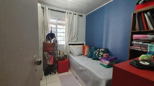 Casa Para Venda Em Guarapuava, Vila Bela, 3 Dormitórios, 2 Banheiros, 2 Vagas - Cs-0020_2-976947