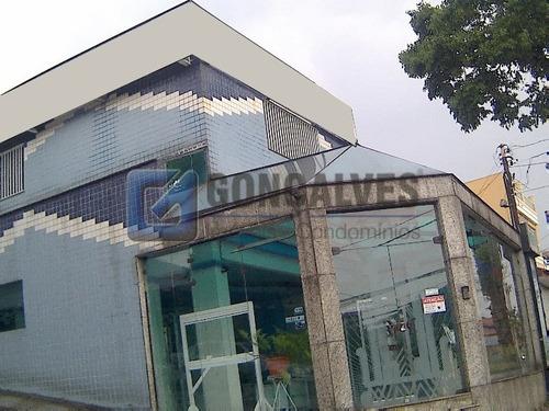 Venda Sobrado Santo Andre Vila Valparaiso Ref: 140123 - 1033-1-140123