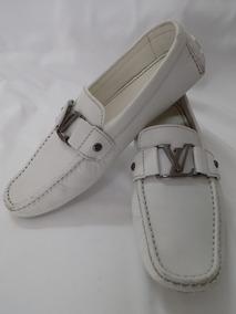 Zapatos Louis Vuitton 27 Mexicano Originales