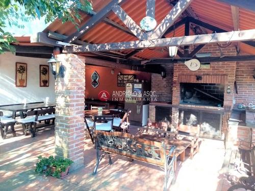 Casa En Punta Del Este, Mansa- Ref: 6820