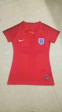 Camisa Inglaterra Feminina Copa Mundo 2018 Nova Frete Gratis · R  160 ... 0b3ecad441022