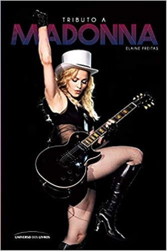 Imagem 1 de 1 de Tributo A Madonna
