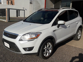 Ford Kuga 2.5 Titanium At 4x4 L (ku05) 2012
