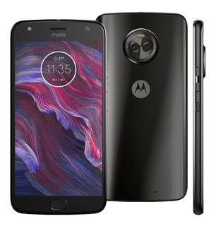 Smartphone Motorola Moto X4 Dual Cam 32gb Android - Usado
