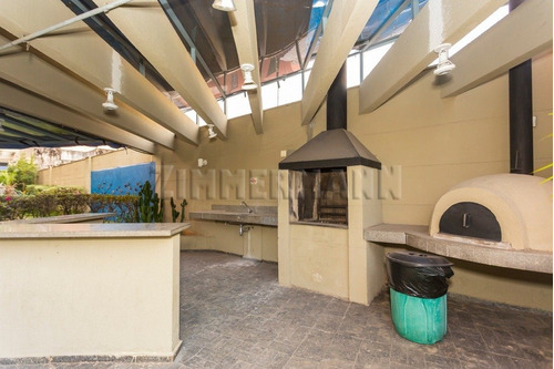 Apartamento - Santa Cecilia - Ref: 88961 - V-88961