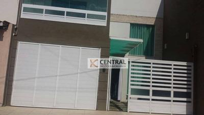 Casa Residencial À Venda, Centro, São Sebastião Do Passé - Ca0139. - Ca0139