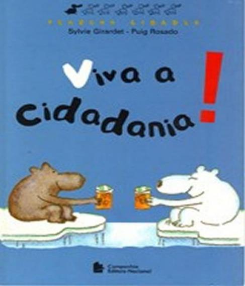 Livro Viva A Cidadania - 02 Ed