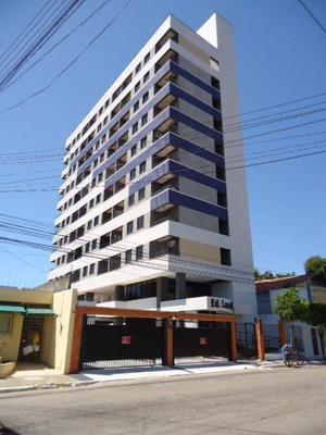Apto 66 M², 2 Dormitórios, Por R$ 360.000 - Joaquim Távora - Fortaleza/ce - Ap3871