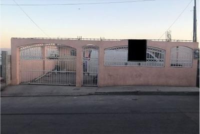 Casa Habitación En Venta En El Pipila
