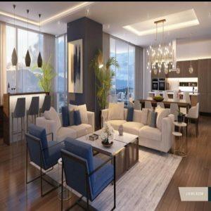 Imagen 1 de 7 de Apartamento En Alquiler Zona 14
