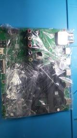 Placa Principal Samsung Un40j5500ag 09124h Pba-16f