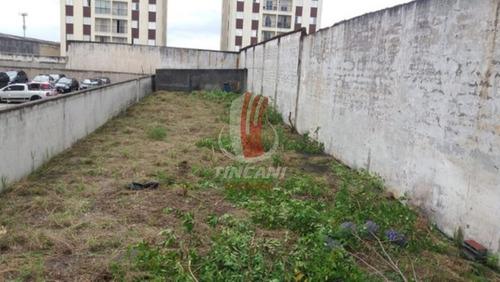 Terreno Amplo No Bairro Jardim Vila Formosa !! - 5916