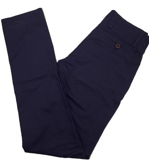 Pantalon Mujer Gabardina Moda Sar Pa149