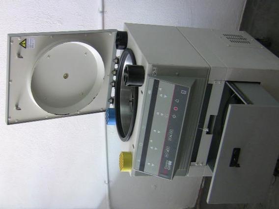 Centrifuga Refrigerada Thermo Iec Centra Modelo: Gp8r