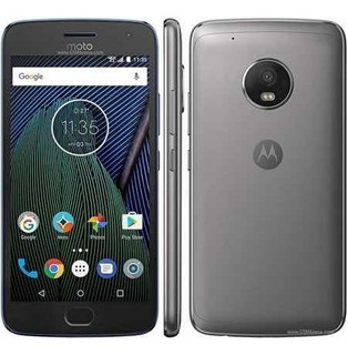 Motorola Moto G5 Plus Muy Bueno Azul_ Liberado