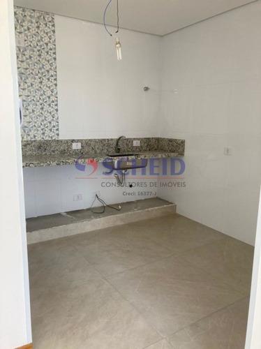 Condominio De Casas - Entrega Em Dezembro 2019 - Mr68199