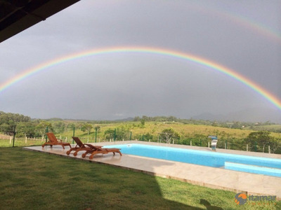 Maravilhoso Sitio De 5 De Suítes A Venda Em Guarapari - Tl00064 - 32191251