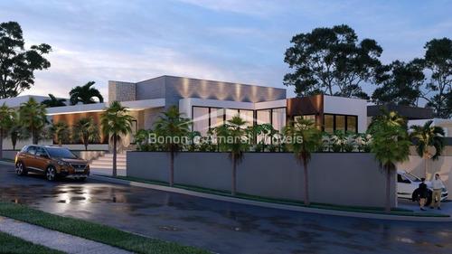 Imagem 1 de 30 de Casa À Venda Em Parque Brasil 500 - Ca012883