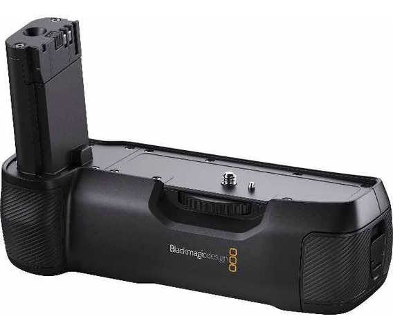 Blackmagic Design Pocket Cinema Camera 6k/4k Battery Grip