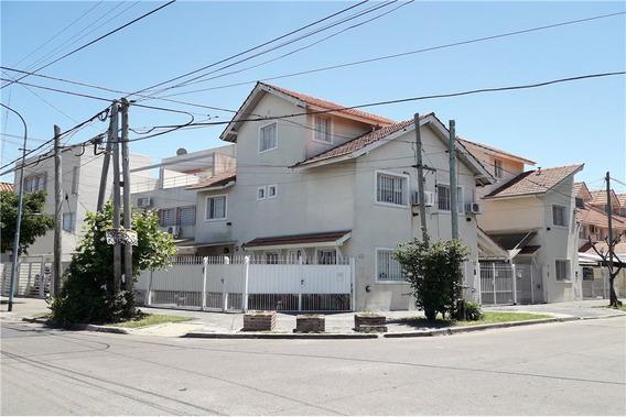 Venta Duplex Tipo Casa Carapachay 2 Dorm Play
