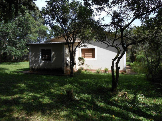 Chácara Residencial À Venda, Granja Viana, Cotia - Ch0002. - Ch0002