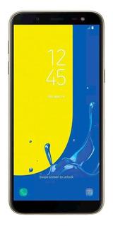 Samsung Galaxy J6 32 GB Dorado (2 GB RAM)