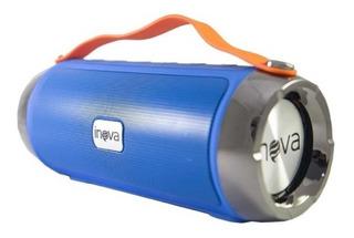 Parlantes Bluetooth Inova Portatil Par-053. Mar Del Plata