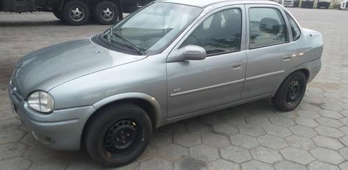 Chevrolet Corsa Sedan Gls 1.6 16v