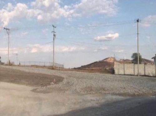 Terreno En Venta Federal Atlixco, 10,000 M2