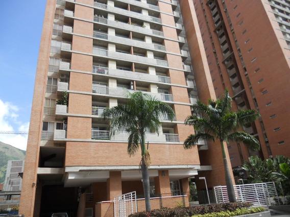 Parque Residencial Del Este Impecable Apartamento