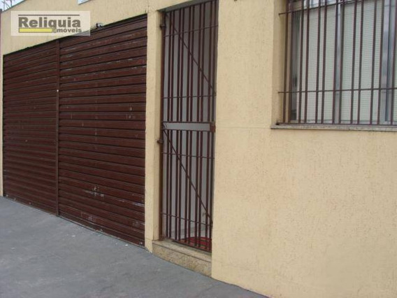 Casa Bairro Casa Verde - Ótima Localizaçâo - Ca0134
