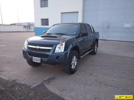 Chevrolet Luv Dmax Ls
