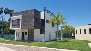 Increíble Casa En Exclusivo Coto Privado Con Muelle En Nuevo Vallarta