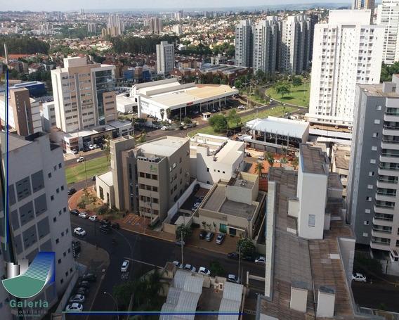 Apartamento Em Ribeirão Preto Para Venda E Locação - Ap09398 - 34607430