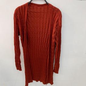 Blusa De Frio Cardigan Suéter Lã Tricot B9feminina