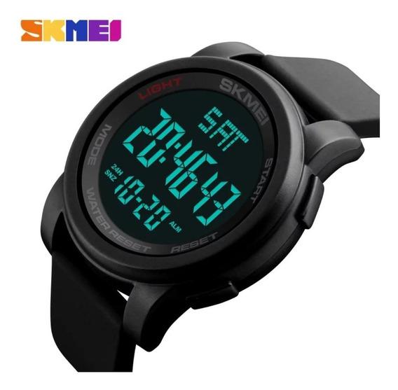 Relógio Skmei 1257 Masculino Digital Esportivo - Promoção!!!