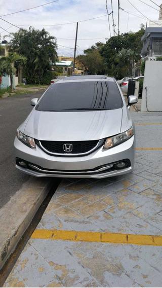 Honda Civic Civic Exl Full