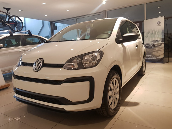 Vw Volkswagen Take Up! 5 Puertas