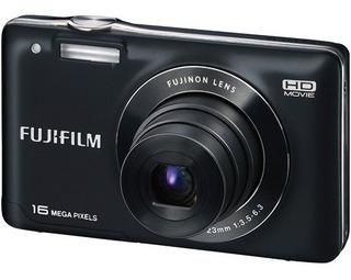 Fujifilm Finepix Jx580 16mp Camara Digital Jx-580